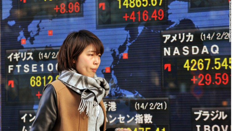 Japan's single mothers face poverty trap