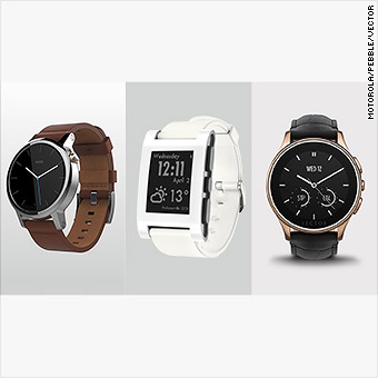 Thinking of buying a smartwatch  Read this first e0a533678