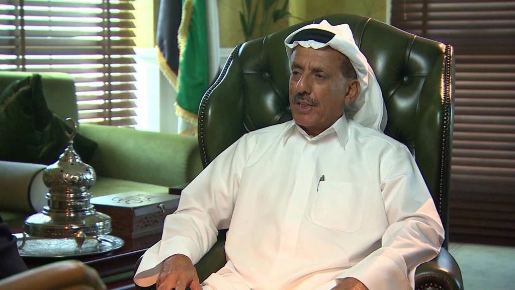 Dubai property mogul reverses stance on Trump