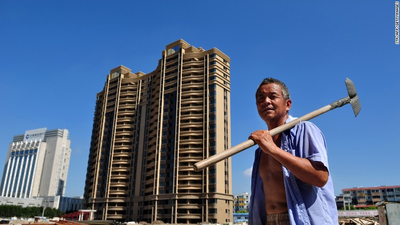 China to lose 90 million workers by 2040