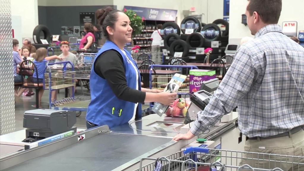 Sam's Club CEO on Costco: 'We plan to win'