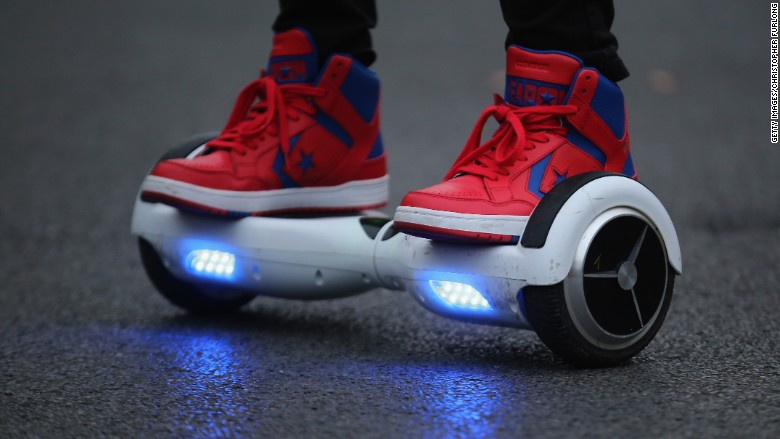 hoverboards ban ces