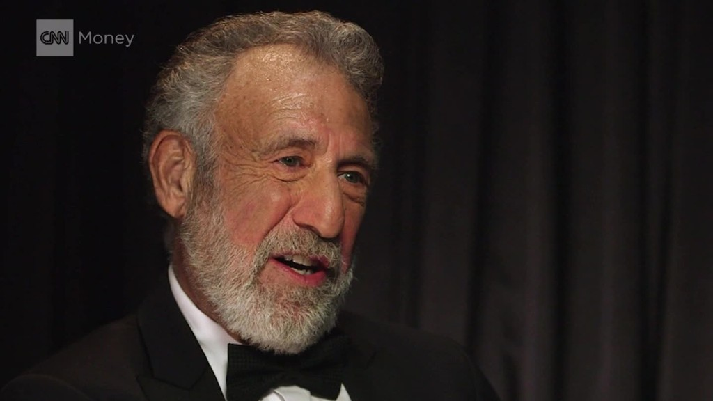 George Zimmer: Trump and GOP rhetoric is 'un-American'
