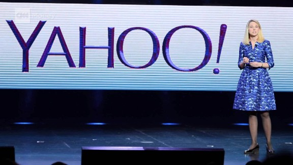 Yahoo: From pioneer to lost at sea