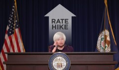 Finally! Fed raises interest rates