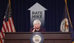 Finally! Fed raises interest rates