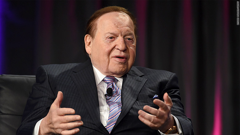 Las Vegas Used Cars >> Adelson family confirms ownership of the Las Vegas Review ...