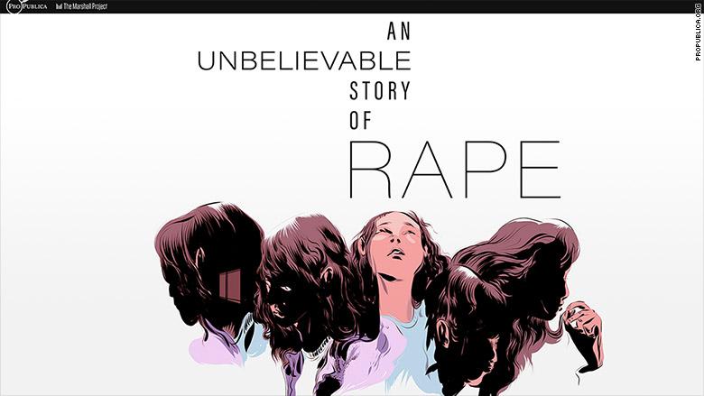 story of rape