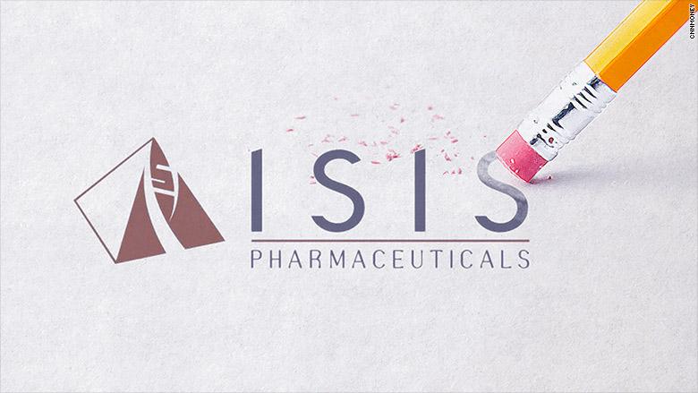 isis pharm