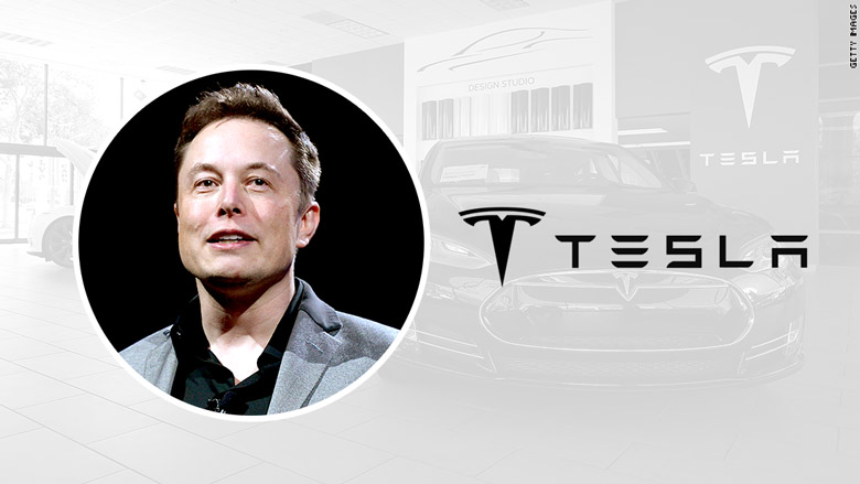 Tesla Master Plan Elon Musk Sees A Future Full Of Tiny