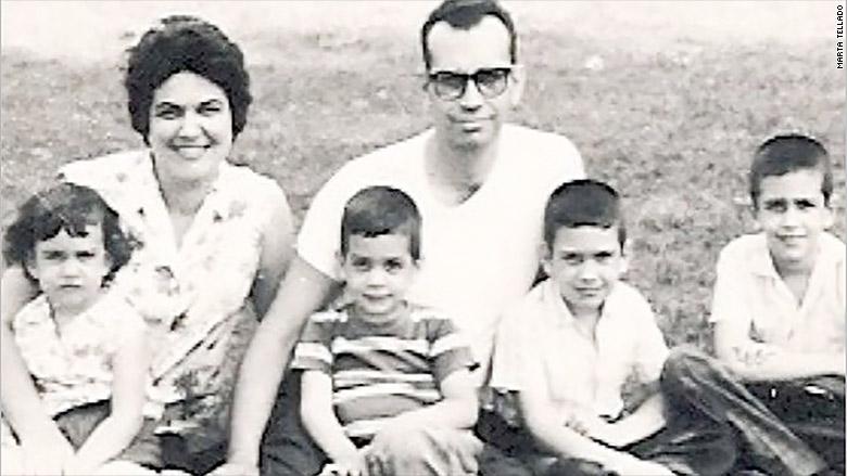 marta tellado family recent arrivals