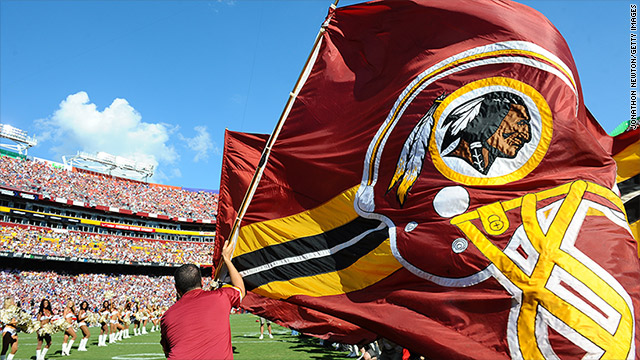 Redskins ask Supreme Court to hear trademark case