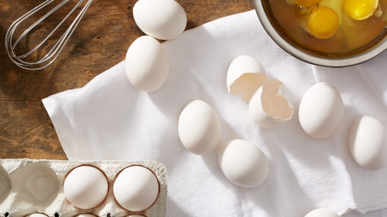 eggs cage free