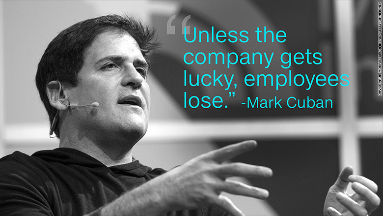mark cuban unicorns