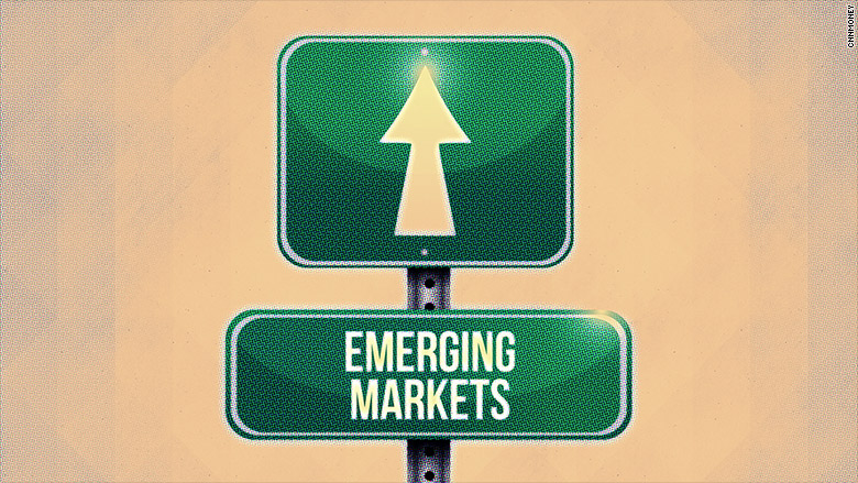 emerging markets custom