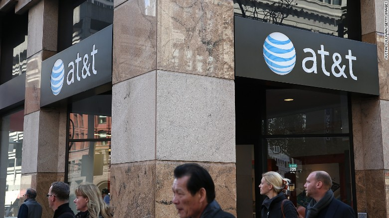 AT&T offering $5 internet to low-income families