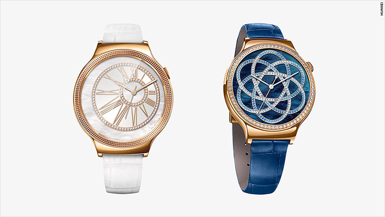 huawei smartwatches women