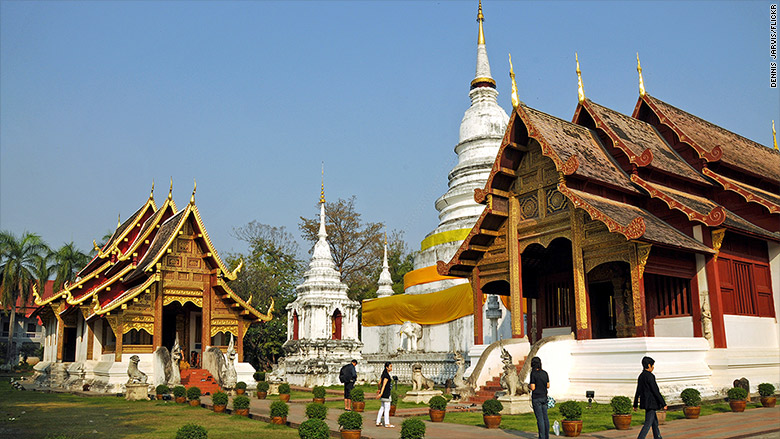 gallery retire abroad chiang mai