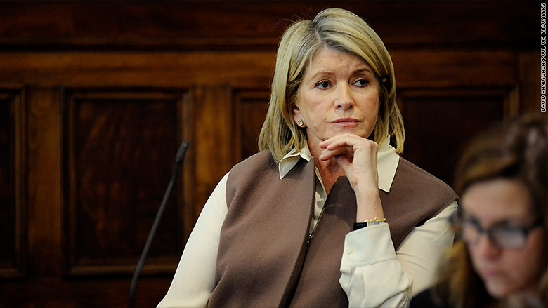 martha stewart supreme court
