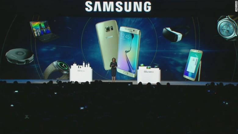 samsung gadgets ces 2016