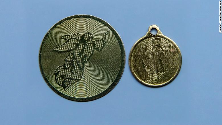 maria duval 1 talisman