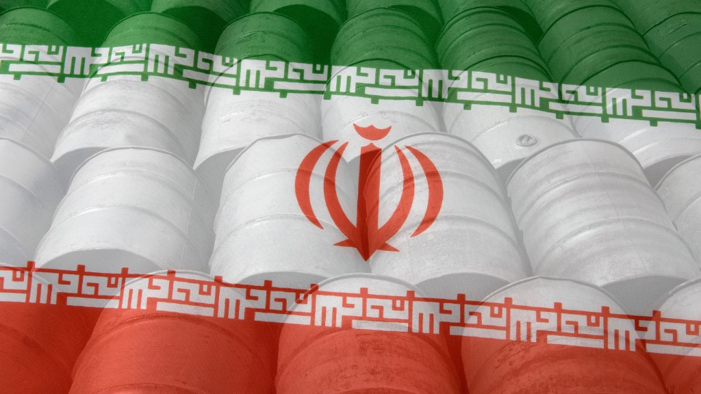Iran expects more big oil deals