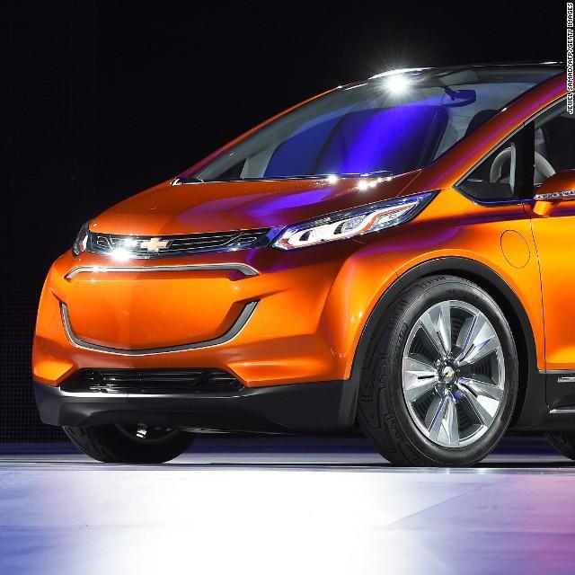 Europe preps tough car emissions targets for 2021
