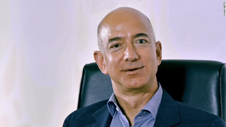 Cost U Less >> Bill Gates and Jeff Bezos lead $100 million investment in new cancer test