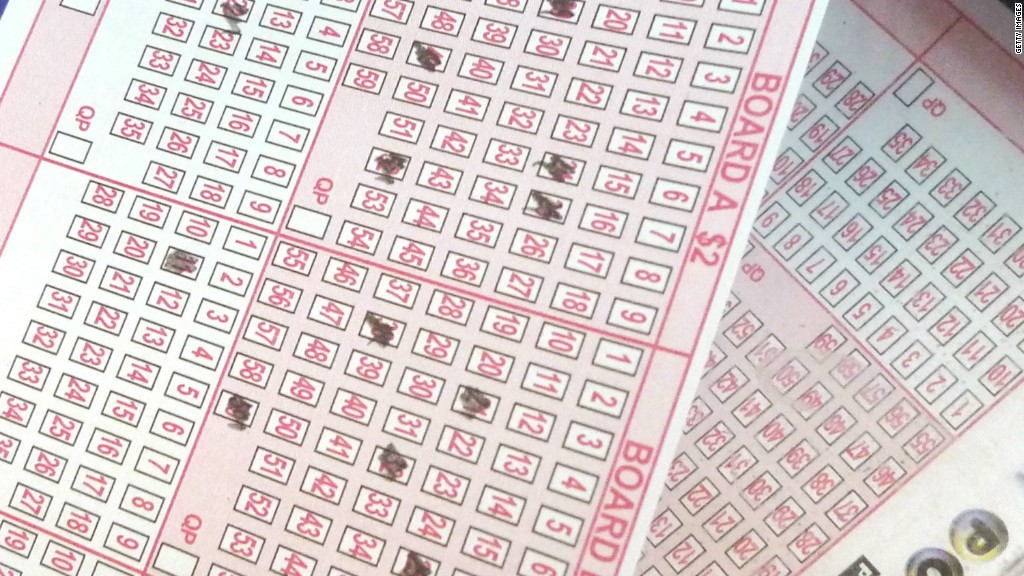 Americans are leaving behind billions in unclaimed lottery tickets