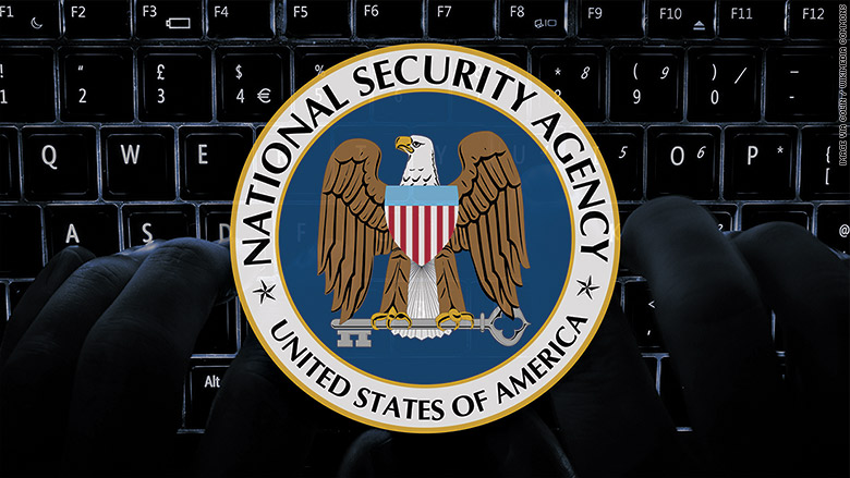 Nsa Is World S Best Hacker Thief Says Former Director