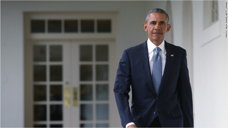 Did 14 Obama million really jobs? President create