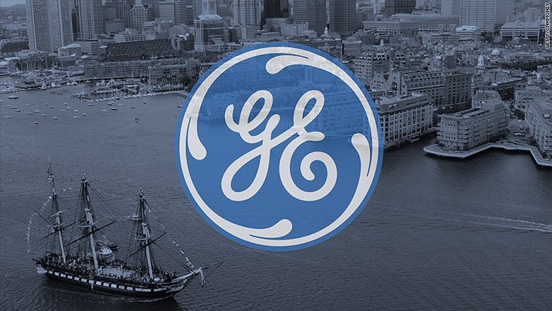 general electric moves to boston