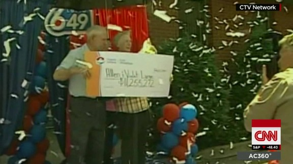 Tennessee family confirmed as winners of Powerball jackpot