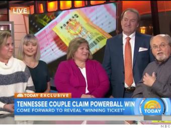 Biggest lottery jackpots in U S  history