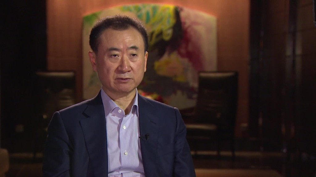 China's richest man isn't worried about economic slowdown
