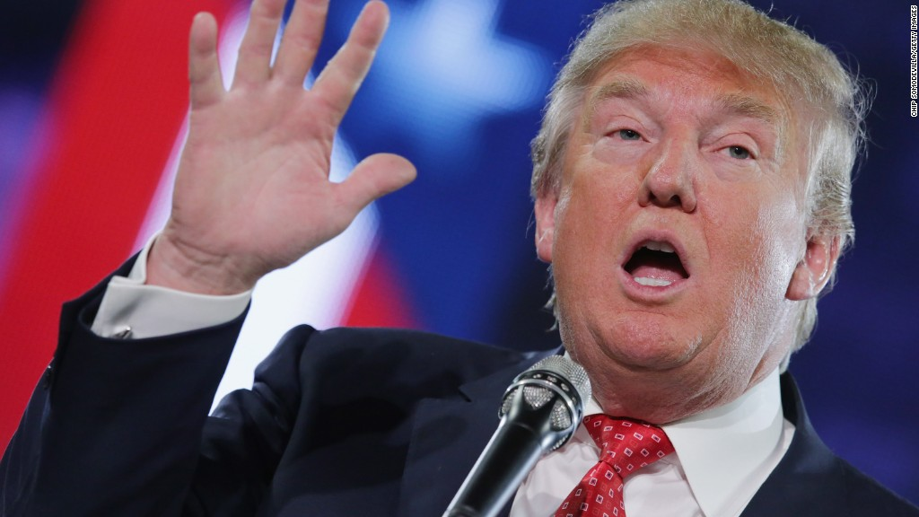 Donald Trump skipping GOP debate on Fox News