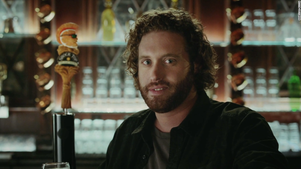 Watch Shock Top's Super Bowl teaser