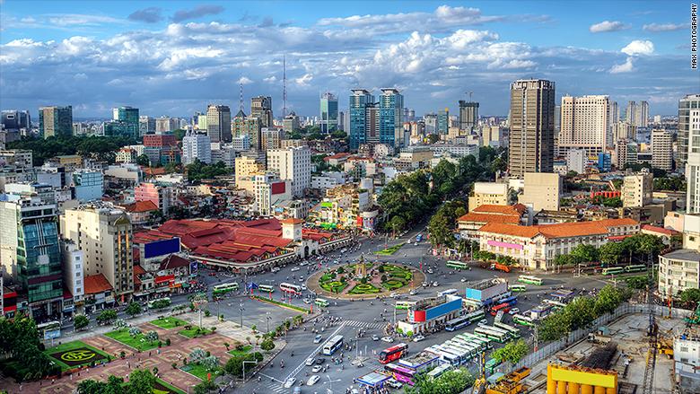 gallery emerging markets viet nam