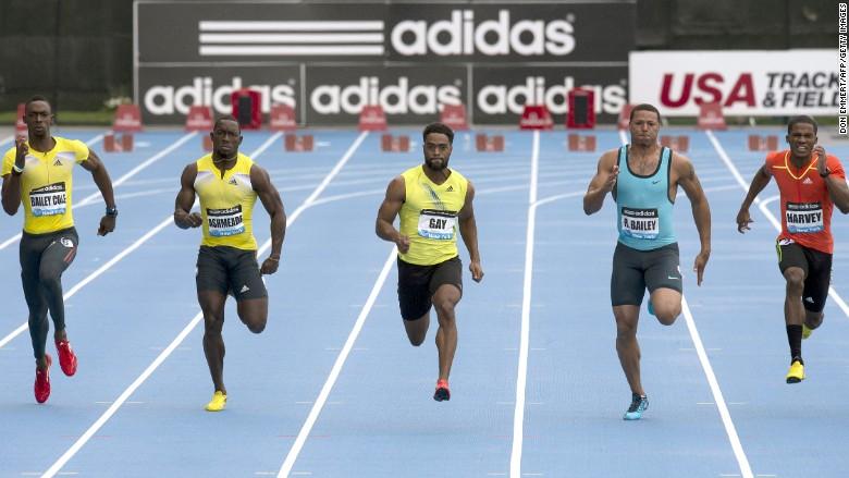 adidas running iaaf sponsorship