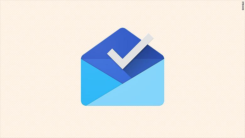 google inbox app logo