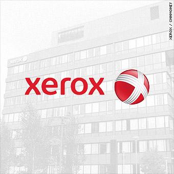 Fujifilm takes control of Xerox and cuts 10,000 jobs