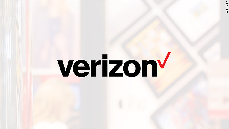 Dropped Call Verizon Is Worst Dow Stock