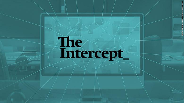 intercept magazine