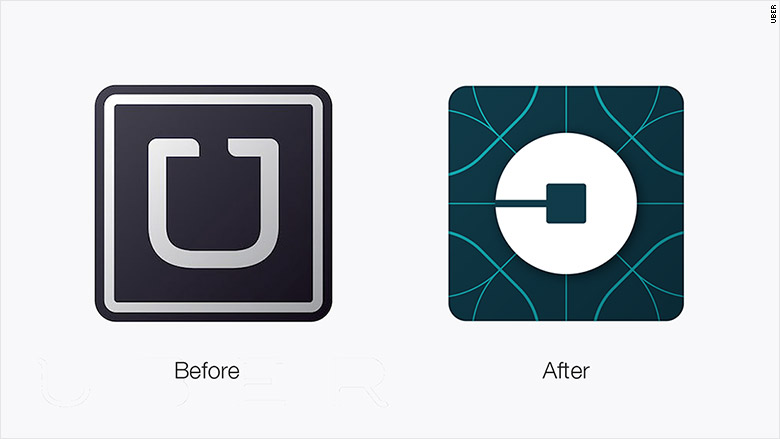 Uber Has A New Logo And The Internet Is Not Pleased