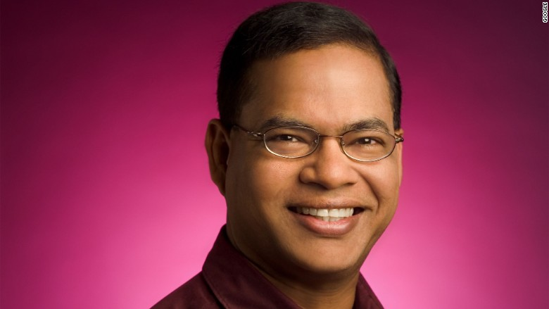 google search amit singhal