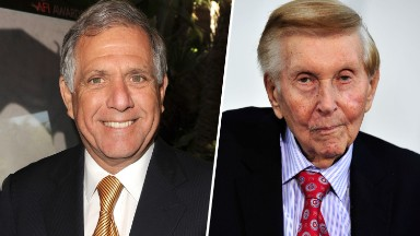 Viacom-CBS reunion proposal seeks to fix Redstone's mistake