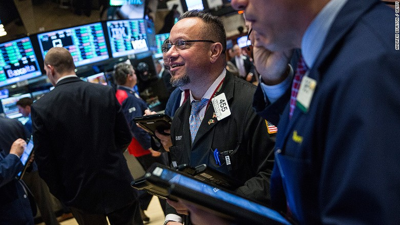 Premarket: Happy investors; Intel takeover talk; Prada optimism