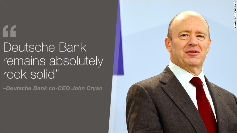deutsche bank cryan quote
