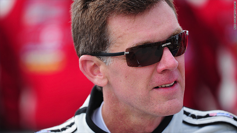 scott tucker race showcase