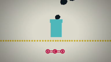 How this scientist is recycling carbon dioxide into a do-good gas